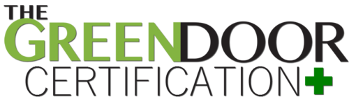 The Green Door Certification